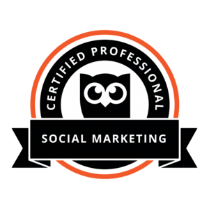 Social Marketing Spezialist