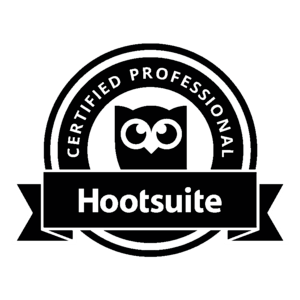 The Hootsuite Platform Certification indicates Sebastian Bellé competency and proficiency in the fundamentals and advanced features of the Hootsuite Platform and related solutions.