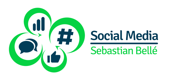 Sebastian Bellé • Social Media Marketing Freelancer